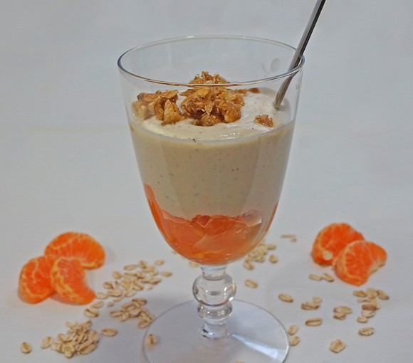 Mandarinendessert (2)